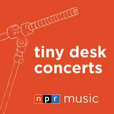 Npr Small Desk Tiny Desk Concerts Audio Npr