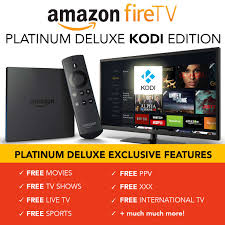 how to hack your amazon firetv install kodi xbmc for free cable