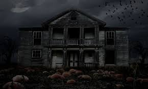 scary house clipart free halloween backgrounds animated halloween backgrounds