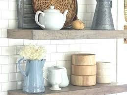 kitchen shelves decorating ideas kitchen plant shelf decorating ideas plant shelves ideas large size