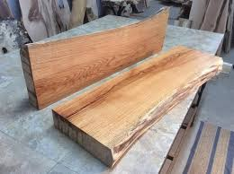 Red Oak Table by 39 Best Slab Tables Images On Pinterest Dining Tables Live Edge