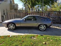 porsche 928 gts for sale canada porsche 928 buy or sell used and salvaged cars trucks in