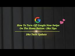 home design app tips and tricks how to turn now swipe on the home button dks tips