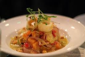 The Best Seafood In Athens Delice Señor Ceviche And Late Night Cake A Certain Adventure