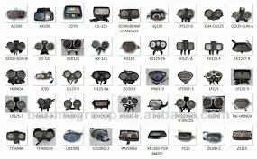 wholesale usa motorbike lcd digital speedometer top quality