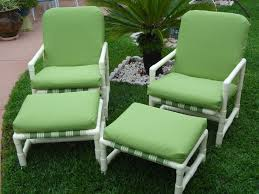 patio chair slipcovers patio furniture marge s custom slipcovers