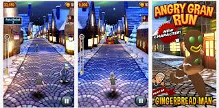 running apk angry gran run running v1 8 mod apk with unlimited coins