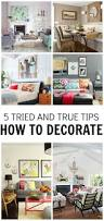 5 tried and true tips how to decorate u2013 hawthorne and main