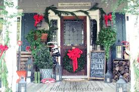 front porch christmas decorations christmas front porch decorating subwaysurfershack club