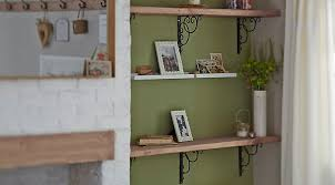 L Bracket Bookshelf Technique Should I Use Cleats Or Brackets When Putting Up