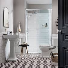 bath trends bathroom trends 2018 the best new looks for your space ideal home