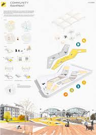 Architecture Poster Design Ideas 274 Best Layouts Images On Pinterest Presentation Boards