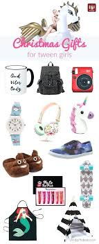 gifts for tween christmas gifts for 2017 tekino co