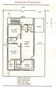 30x50 House Floor Plans Vastu Plan For South Facing House House Plans