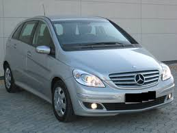 b class mercedes reviews 2006 mercedes b class user reviews cargurus