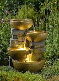 outdoor garden fountains daze stylish and decor fountain 24
