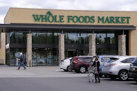 buy lexus toronto amazon is buying whole foods in bold move into brick and mortar
