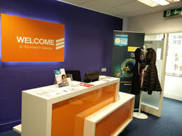 our new office the bank of ireland workbench galway spoogle