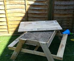 children s picnic table plans childs picnic table easy to build how a kids plans childrens