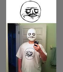 Internet Meme Costumes - top 5 funniest internet meme costumes techeblog
