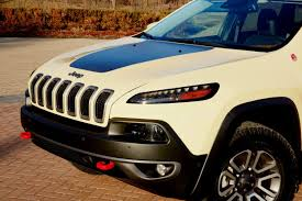 modified jeep cherokee mopar adding huge jeep upgrade options cherokee adventurer