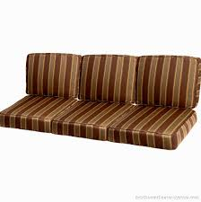 Outdoor Replacement Cushions Replacement Cushions For Outdoor Furniture 2 Best Home Theater