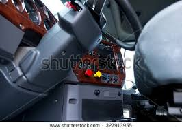 Semi Truck Interior Accessories Truck Dashboard Stock Images Royalty Free Images U0026 Vectors