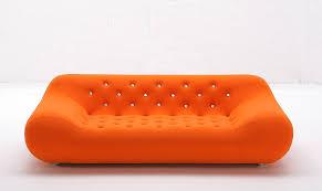 canap orange canapé orange idées de décoration intérieure decor