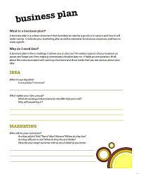 simple business plan template word marvelous screenshoot u2013 studiootb