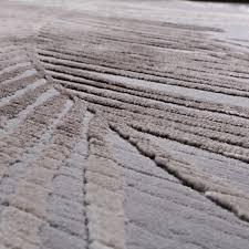 Teppich Schlafzimmer Beige Designer Teppich Modern Wohnzimmer Teppiche 3d Palmen Muster In