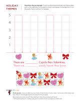 valentine u0027s day math worksheets sparks