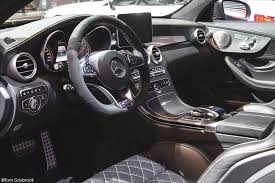 C63 Coupe Interior The Current Bmw Interior Just Does Not Cut It