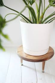 plant stand flower pot stand on rollers indoor plant stands diy