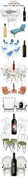 Mainstays Crossman 7 Piece Patio Dining Set by 190 Best Patio Furniture Images On Pinterest Outdoor Living