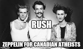 Rush Meme - rush imgflip