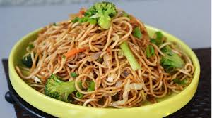 hakka cuisine recipes how to hakka noodles recipe restaurant style