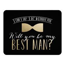will you be my best will you be my best groomsmen card zazzle au