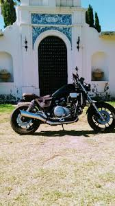 my first gen honda magna just finished motorcycle pinterest