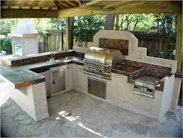 Outdoor Kitchen Backsplash Ideas Unique Outdoor Kitchen Backsplash Ideas Outdoor Kitchen