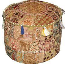 Hassock Vs Ottoman by Vintage Ottoman Ebay