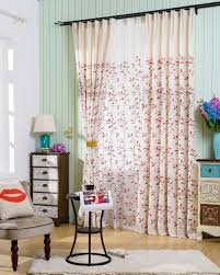 sheer curtains red promotion shop for promotional sheer curtains