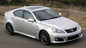 is lexus is lexus working on a 429 horsepower is f r the torque report