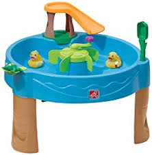 Little Tikes Anchors Away Pirate Ship Water Table The Best Water Tables For Kids