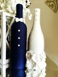 Wine Bottle Decoration Ideas Wine Bottles Crafts And Ideas Empty