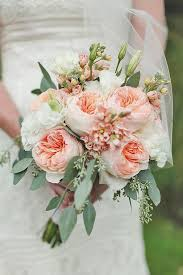 bouquets for weddings 27 glamorous blush wedding bouquets that inspire 2715507 weddbook