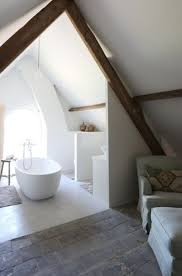 Bathroom 38 Beautiful Simple Attic Bathroom Decoration Ideas