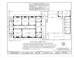 New Orleans Floor Plans New Orleans House Floor Plans U2013 Home Style Ideas