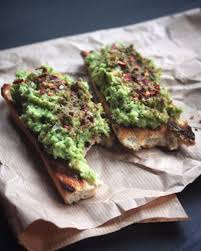Mediterranean Style Food - mediterranean style avocado toast recipe brooklyn munch