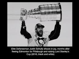 Pittsburgh Penguins Memes - meme elite defenseman justin schultz appreciation post penguins