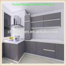 Modern High Quality Moisture Proof Kitchen Hanging Cabinet Buy - Kitchen hanging cabinet